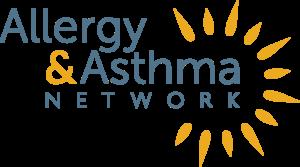 Allergy Asthma Network Logo