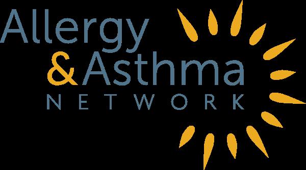 Allergy & Asthma Network logo