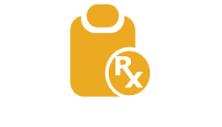 Diagnosis and Treatment icon and menu text